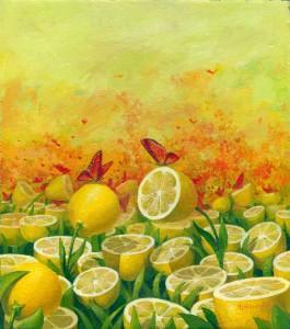 surrealizm-lemons8