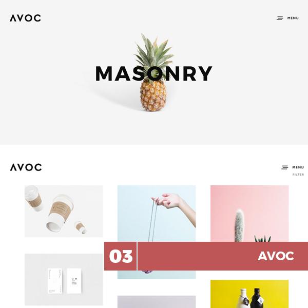 avoc-wp-theme