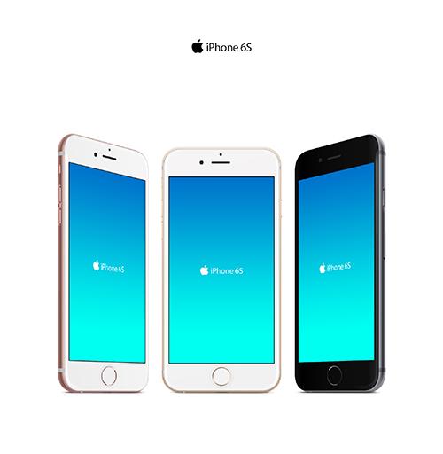 iPhone-6S-PSD-Mockup